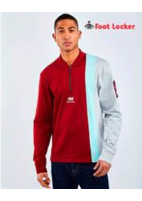 Prospectus Foot Locker Metz : Collection Polos / Homme