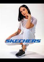 Prospectus Skechers : Nouveautés