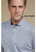 Catalogues et collections Olly Gan : Collection Homme