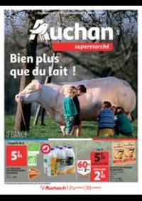 Prospectus Auchan MAUREPAS : Bien plus que du lait !