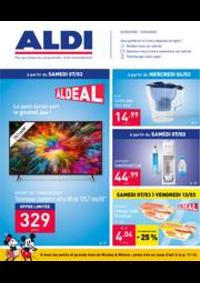 Prospectus Aldi BEAURAING : Aldeal