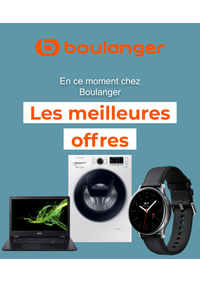 Prospectus Boulanger Saint-Maximin : Les meilleures offres
