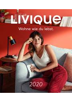 Promos et remises  : Livique Katalog 2020