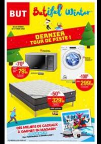 Jeux concours But Bourges : Dernier tour de piste!