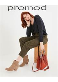 Catalogues et collections Promod Dunkerque : Pulls & Gilets Femme