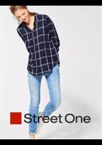Prospectus Street One Ottignies  : Blouses & tunics
