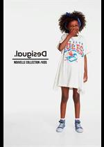 Promos et remises  : Nouvelle Collection / Kids