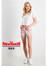 Catalogues et collections NewYorker : New In  Woman