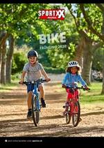 Prospectus SportXX : Bike - Frühling 2020