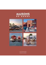 Catalogues et collections Maisons du Monde : Outoor collection 2020