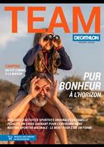 Journaux et magazines DECATHLON : Decathlon magazine