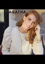 Prospectus Agatha : Tendances Femme