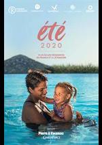 Tarifs  : Été 2020