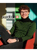 Catalogues et collections Swatch : Team Swatch