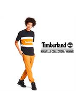 Catalogues et collections Timberland : Nouvelle Collection  Homme