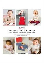 Prospectus Phildar : 100 Modéles de Layette