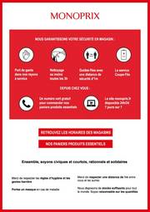 Services et infos pratiques  : Dispositif Coronavirus
