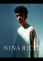 Catalogues et collections Nina Ricci : Les Nouveautés Femme