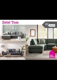 Prospectus Leen Bakker TONGEREN : Zetel Tom