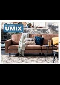 Prospectus Leen Bakker DINANT : Umix banken
