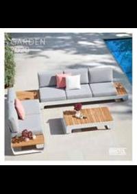Guides et conseils Overstock Garden Hasselt : Lounge Overstock