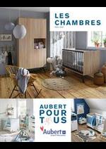 Guides et conseils  : Ma Chambre Aubert - Édition 2020