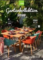 Prospectus Casa : Gartenkollektion 2020