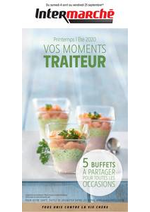 Promos et remises  : VOS MOMENTS TRAITEUR