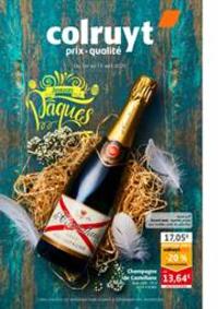 Prospectus Colruyt LANDEN : Prix Qualitee