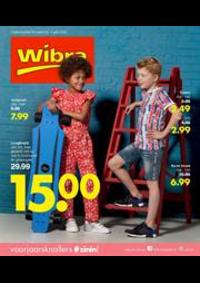 Prospectus Wibra Tienen : Wibra Acties