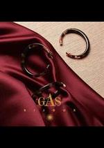 Catalogues et collections Gas bijoux : Nouvelle Collection