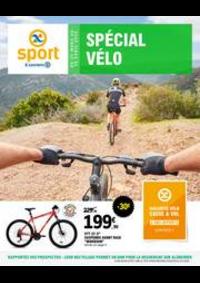 Prospectus E.Leclerc IBOS : Spécial vélo