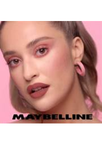 Prospectus Maybelline Thiais : Nouvelle Collection