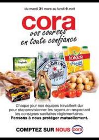 Services et infos pratiques Cora BOUSSY-SAINT-ANTOINE : Catalogue Cora