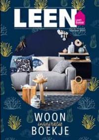 Prospectus Leen Bakker ZAVENTEM : Leen inspiratie magazine