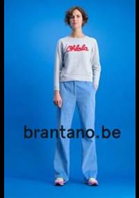 Prospectus Brantano GRIMBERGEN : Collection