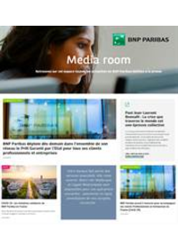 Prospectus BNP Paribas CARRIERES SOUS POISSY : Catalogue BNP Paribas