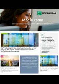 Prospectus BNP Paribas MONTROUGE : Catalogue BNP Paribas