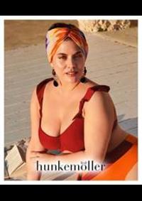 Catalogues et collections Hunkmöller ST. TRUIDEN : I am Danielle