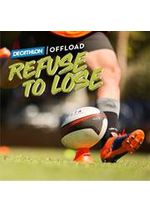 Catalogues et collections DECATHLON : Refuse to lose Kollection