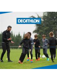 Catalogues et collections DECATHLON CHATELINEAU : Teamwear