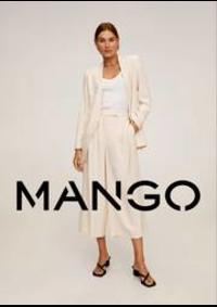 Prospectus Mango PARIS 12ème : Le Printemps Nation : Office Looks