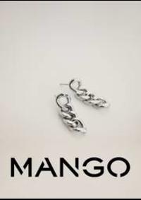 Prospectus MANGO & MANGO kids Namur - Place de l'Ange : Office Looks
