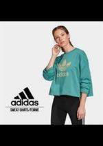 Promos et remises  : Sweat-Shirts  Femme