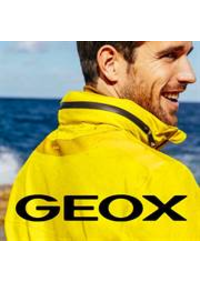 Catalogues et collections Geox Namur : Menswear