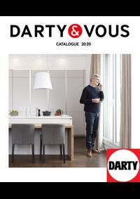 Prospectus DARTY SARTROUVILLE : Bons plans