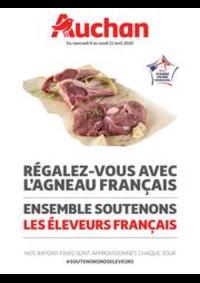 Prospectus Auchan Plaisir : Catalogue Auchan