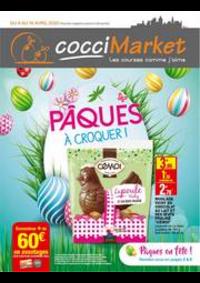 Prospectus CocciMarket MEUDON LA FORET : Catalogue Coccimarket