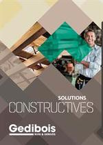 Promos et remises  : Solutions Constructives