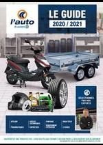 Guides et conseils E.Leclerc : LE GUIDE 2020 - 2021